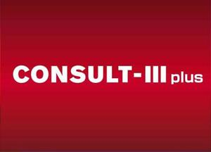 Nissan Consult 3 Plus New Diagnostic Dealer Software Scan Tool Gtr Infiniti