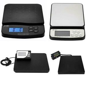 30 300kg Digital Postal Scale Electronic Lcd Postage Scales Mail Letter Package