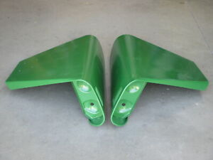 Left And Right Fenders For John Deere Jd 530 630 730