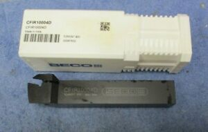 Seco Indexable Tool Holder Cfir10004d