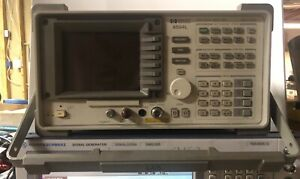 Agilent 8594l 2 9ghz Spectrum Analyzer Hpib