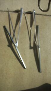 Trico Wiper Arm Arms With Blades Vintage