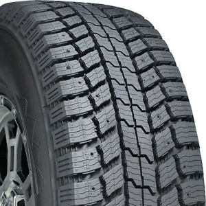 4 General Grabber Arctic Lt 265 70r17 Load E 10 Ply Winter Snow Tires