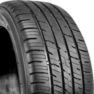 2 New Doral Sdl sport 195 60r14 86h A s Performance Tires