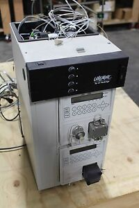 Lc Packings Dionex Ultimate Plus Hplc System Pump