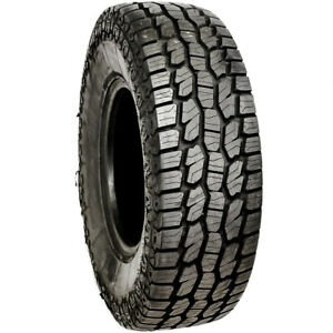 2 pair Paraller A t 285 75r16 Load E 10 Ply At All Terrain blem Tires
