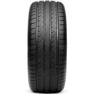 4 American Tourer Sport Touring A s 255 45r19 Zr 104w Xl High Performance Tires
