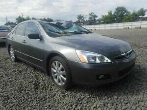 Automatic Transmission Coupe 3 0l Fits 06 07 Accord 1189139
