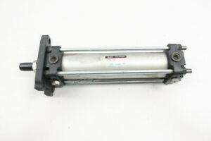 Smc Cda1fn40 150 Double Acting Pneumatic Cylinder 40mm 150mm 145psi