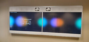 Cisco Telepresence Mx800 Dual Display