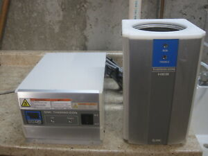 Smc Thermo con Peltier Water Cooled Chiller Controller And Bath Hebc002 Hw10 x1