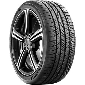 One Michelin Pilot Sport All Season 4 205 50r17 Zr 93y Xl Performance Tire