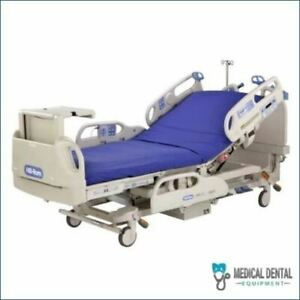 The Hill rom Versacare Hospital Bed Used Condition