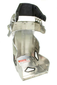 Kirkey 17 In Wide 20 Degree Layback 70 Series Road Race Contain Seat P n 71700