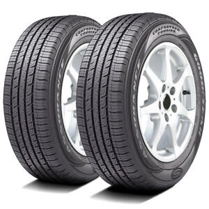 2 Goodyear Assurance Comfortred Touring 205 55r16 91h As All Season A S Tires