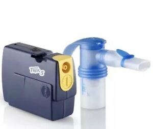 Pari Trek S Portable Nebulize Compressor Machine With Lc Sprint No Battery