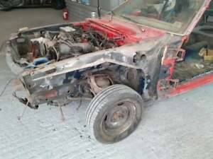 Mustang Ii 1974 1978 Engine 2 8l 6 Cylinder Working Perfect