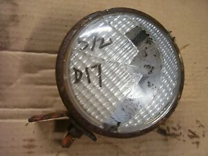 Vintage Allis Chalmers D 17 Tractor 5 1 2 Rear Light Housing 1958