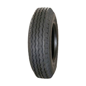 4 Tires Dominator T322 St 8 14 5 Load G 14 Ply Trailer