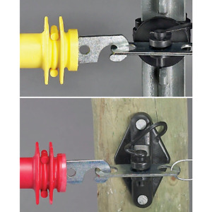 Dare Wood T post Electric Fence Gate Kit 6 piece 3230 1 Each