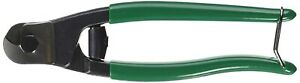 Greenlee 722 Wire Rope And Wire Cutter Made In Japan