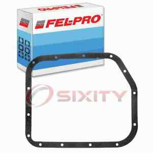 Fel Pro Transmission Oil Pan Gasket For 1976 1986 Jeep Cj7 Automatic Gaskets Qh