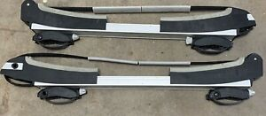 Thule 810 Sup Taxi Paddle Board Carrier For Roof Racks Set Of Two 2