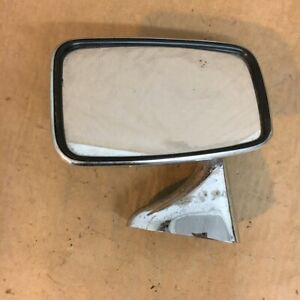 Oem Vintage Tex Magnatex Leftside Lh Vehicle Mirror 1202 M90667c Original Part