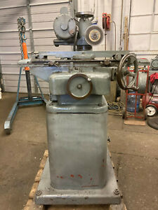 Covel Excel No 6 Tool Cutter Grinder