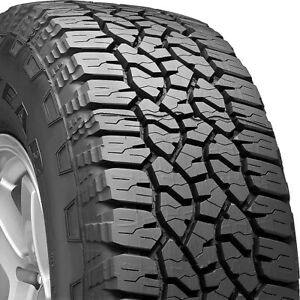 Goodyear Wrangler Trailrunner At 255 70r16 111s A T All Terrain Tire
