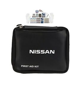New Genuine Oem Nissan Vehicles First Aid Kit Altima Maxima Frontier Armada Gt R
