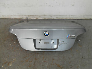 2007 06 07 08 09 10 Bmw M5 E60 Trunk Lid 7073