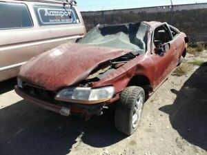 Automatic Transmission 3 0l Fits 00 02 Accord 985787