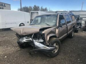 Engine 8 350 5 7l Gasoline Vin K 8th Digit Fits 87 96 Chevrolet 30 Van 899270