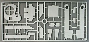 Miniart 1 35th Scale M3A5 Lee Parts Tree A from Kit No. 35279 $11.99