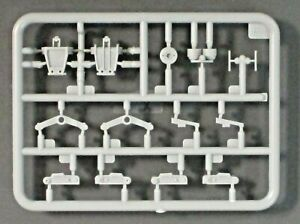 Miniart 1 35th Scale M3A5 Lee Parts Tree Ed from Kit No. 35279 $3.99