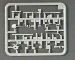 Miniart 1 35th Scale M3A5 Lee Parts Tree Dc from Kit No. 35279 $3.99