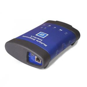 Scanner Gm Mdi With Wi Fi