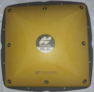Topcon Pg a1 Dual Frequency Gps Glonass Antenna Surveying