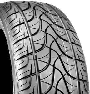4 New Fullway Hs288 295 25r28 103v Xl A S All Season Tires