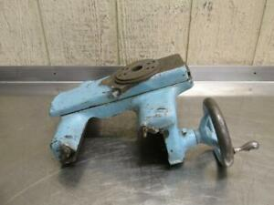 South Bend 9 Metal Lathe Cross Slide Saddle Carriage