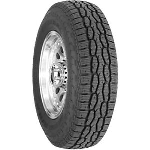 2 New Federal Himalaya Inverno Lt 265 70r17 Load E 10 Ply Winter Snow Tires
