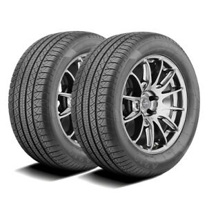 2 New Aplus A 919 255 65r16 109h As A s All Season Tires