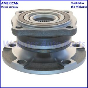 New Rear Wheel Hub Bearing Assembly For Bmw