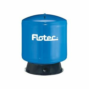 Flotec Fp7125 08 Water Tank Pre Charged 120 gallon Equivalent