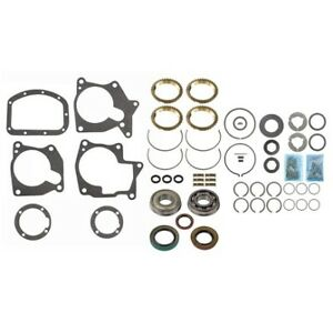 Midwest Truck Auto Parts T10wrmk Super T10 Master Kit
