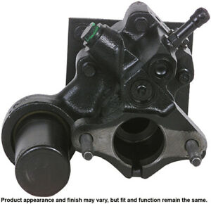 Power Brake Booster hydro boost Cardone 52 7342 Reman