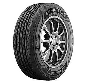Goodyear Assurance Finesse 245 60r18 105t Bsw 4 Tires
