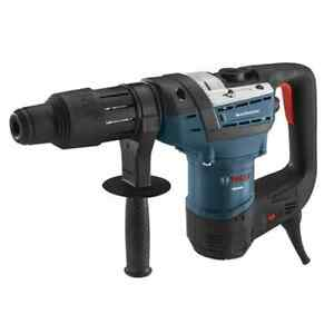 Bosch Rh540m 1 9 16 Sds max Combination Rotary Hammer W auxiliary Handle case