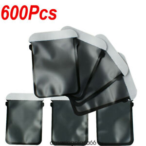 600pcs Dental X ray Barrier Envelopes For Imaging Phosphor Plate Scanx Size 2 Aa